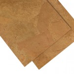 natural cork floor tiles logan 6mm forna