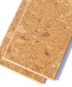 natural cork flooring autumn leaves plank
