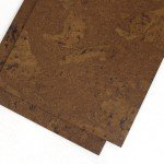 natural cork flooring autumn ripple forna 8mm