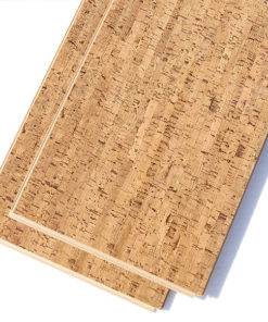 natural cork flooring silver birch click