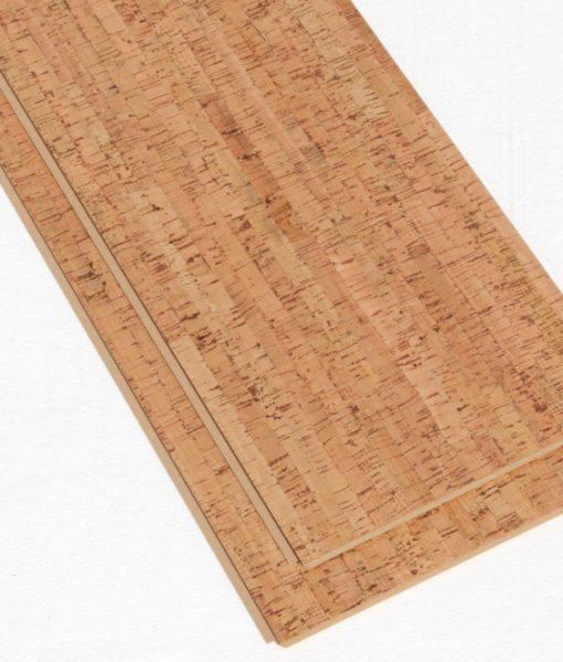 natural cork flooring silver birch click