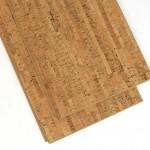 natural cork flooring silver birch planks