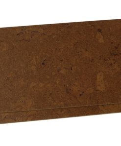 natural cork tiles autumn ripple 8mm
