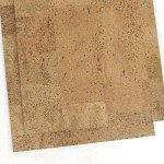 natural cork tiles leather forna glue down