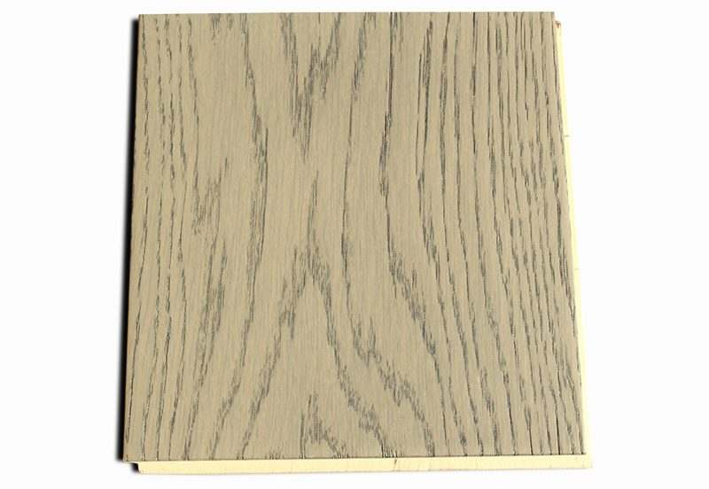 overcast engineered hardwood flooring 15m- thick 8-inch wide 8- inch length sample