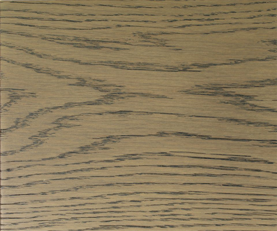 overcast engineered hardwood flooring fossil grey clour 15m- thick 8-inch wide 8-inch length