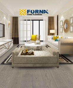 overcast engineered overcast hardwood flooring fossil grey clour modern bedroom design 2020 trend forna