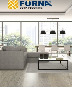 overcast engineered overcast hardwood flooring fossil grey clour modern living room design 2019 trend forna