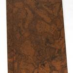 resilient flooring sunny ripple forna cork tiles