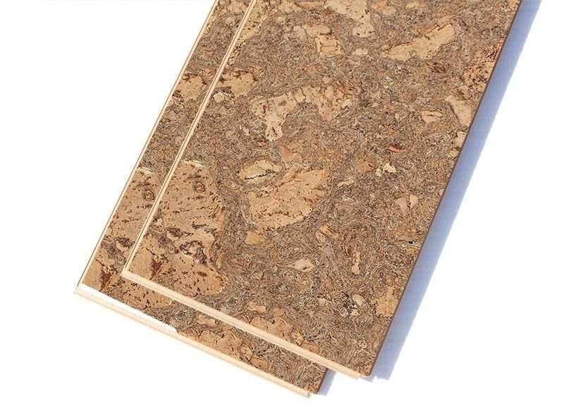 rococo forna half inch cork floors easy click