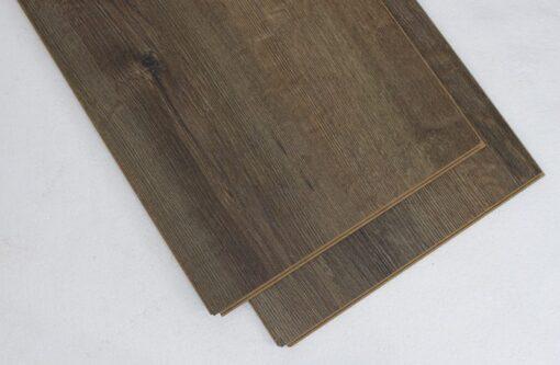 rustic flooring crystal oak printed cork flooring