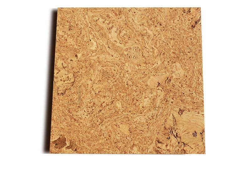 sample wood ridge cork tiles glue down