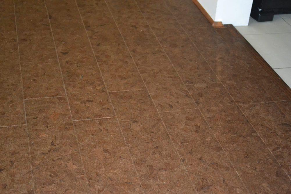 sand marble brc beveled cork flooring forna