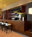 sand marble cork flooring tiles luxury wooden bar high chairs