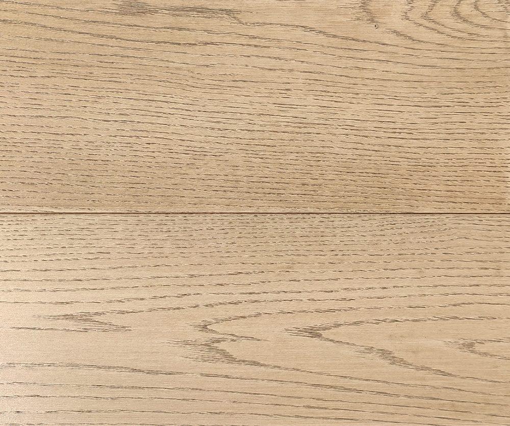 sepia white oak engineered birch plywood hardwood flooring wire brush