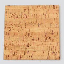 silver birch forna cork tiles sample