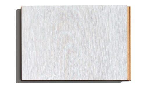 Silver Pine Fusion Cork Flooring sample