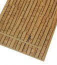 sisal forna 12mm cork flooring floating