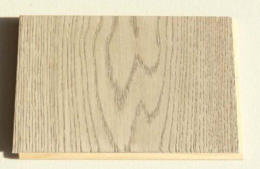 sky white oak engineered hardwood flooring sample