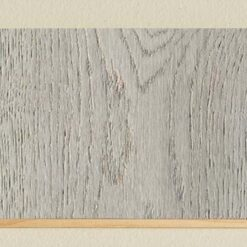 Snowflake Oak Engineered Hardwood Flooring sample