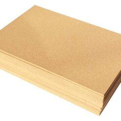 sound proof insulation cork underlay