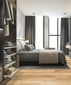spanish cedar design cork floor wood colour bedroom interior design