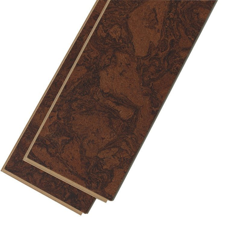 Sunny Ripple 716 Bevelled Edges Cork Flooring1344 Sfbox 669