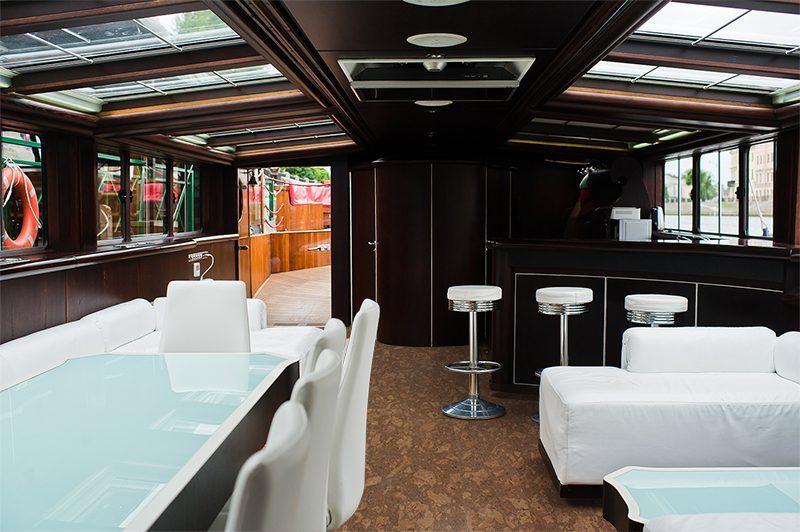 tasmanian burl cork tiles luxury river yacht waterproof floor for boat