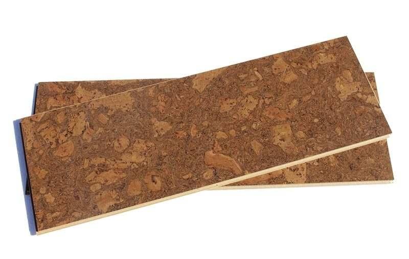 tasmanian cork floor uniclic floating 12 inch 36 inch