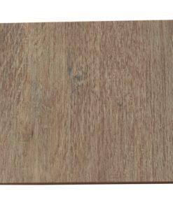 teak fusion cork flooring sample