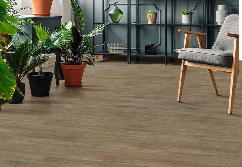 teak fusion forna cork floor botanic living room interior dedign