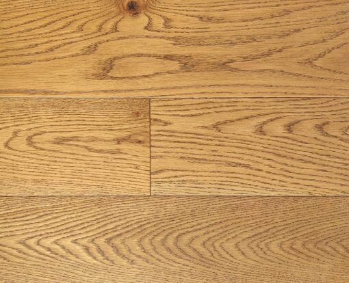tobacco oak hardwood 6 inch 3mm wear layer natural colour