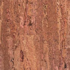 umber cork floating flooring natural colour