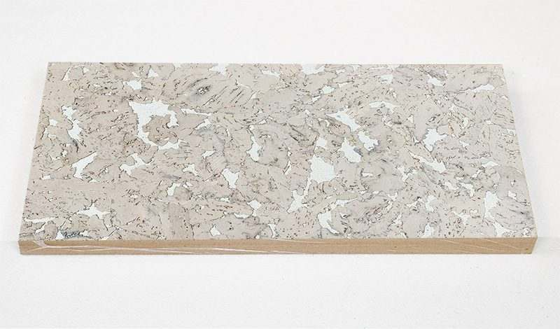 wall cork tiles creme 3mm