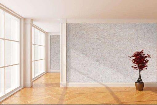 wall cork tiles creme 3mm decorative