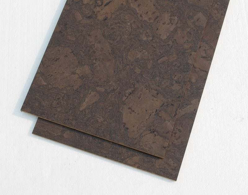walnut burlwood 8mm forna cork tiles