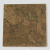 walnut burlwood floating cork flooring 12mm sample