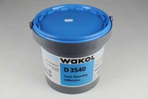 water based contactc ement wakol d 3540