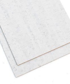white cork floor forna tiles 6mm white bamboo