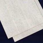 white cork floor tiles 6mm white bamboo forna