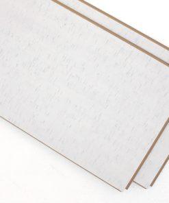 white cork flooring bamboo look