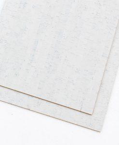 white flooring bamboo cork foran