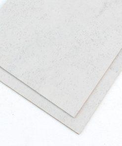 white floor tiles 6mm forna white leather