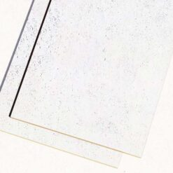 white leather cork tiles forna glue down comfortable