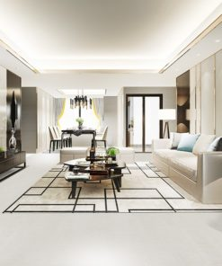 white leather forna cork eco flooring options living room
