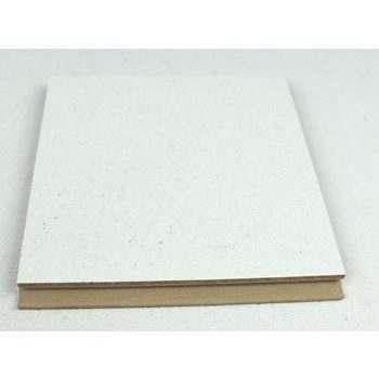 white quartz cork wide plank flooring