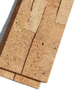 wood bricks cork wall panels green eco soundproofing tiles