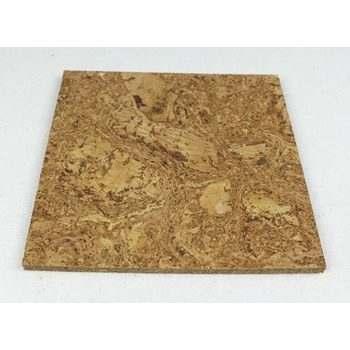 wood ridge glue down cork tile