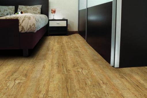 yellow cedar design concept cork floor bedroom