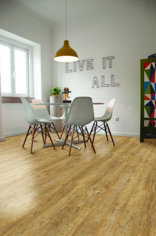 yellow cedar design concept cork floor meeting room